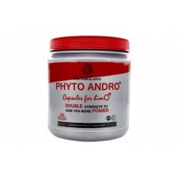 Phyto Andro Double Strength 100 Capsules