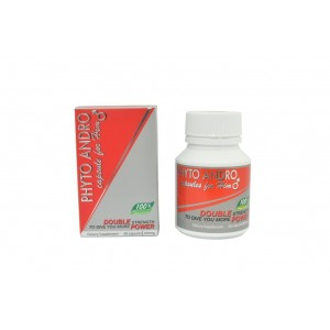 Phyto Andro Capsules For Him (60 Capsules)